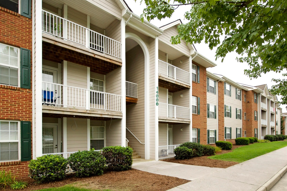 Hethwood Apartment Homes